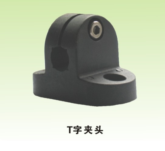 T字夹头
